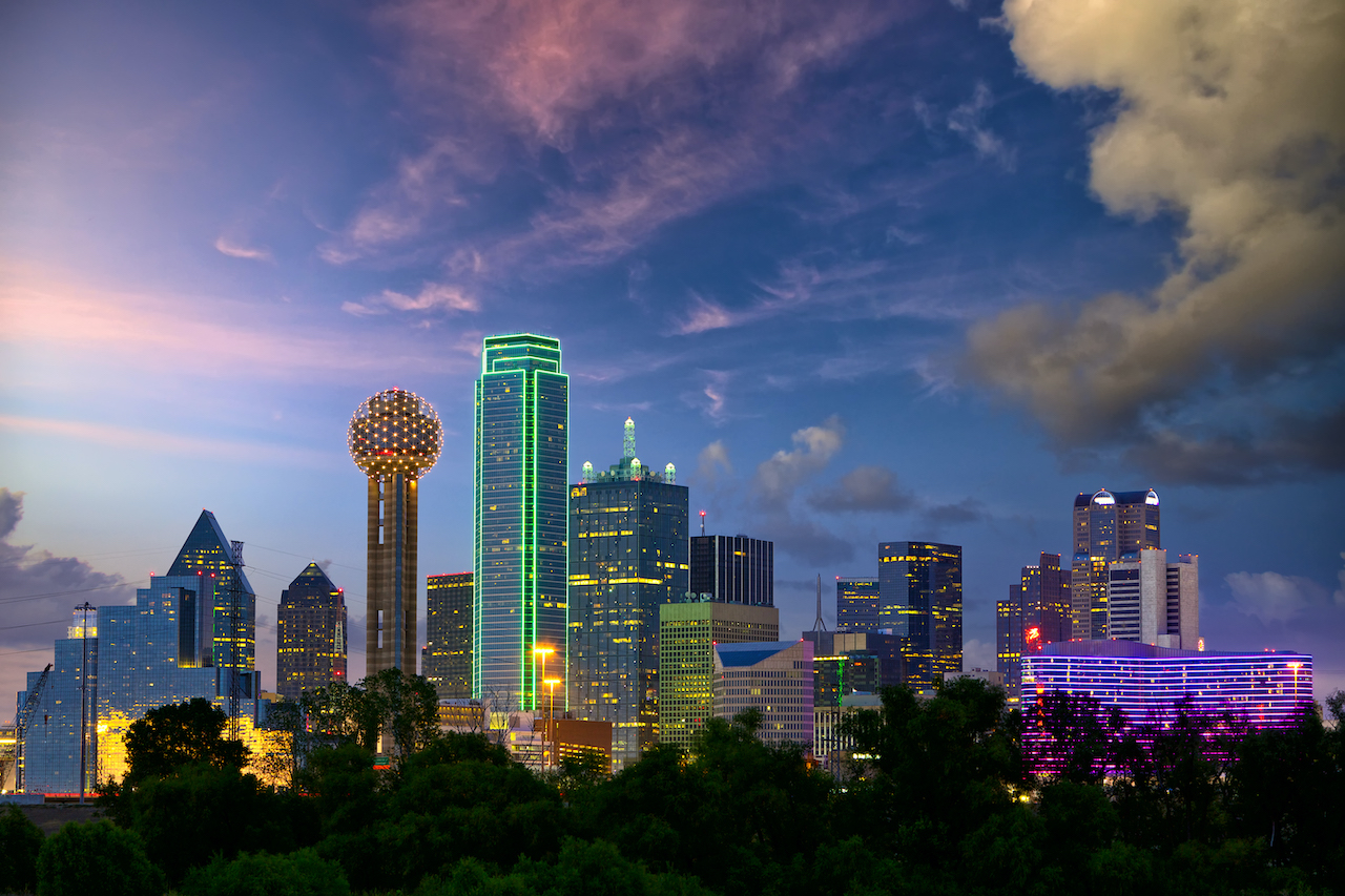 commercial roofing dallas roof repairs